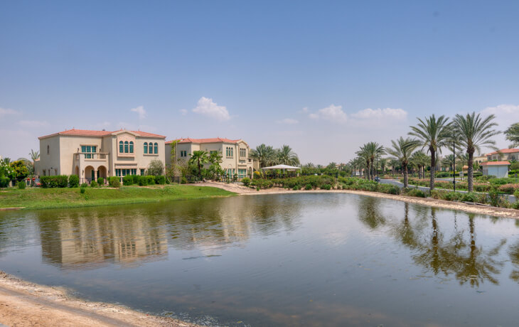 Al Dar - Private Villas (28 Units)